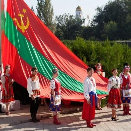 Soviet Tours Moldova