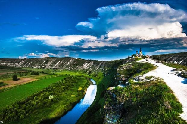 Moldova Private Tours